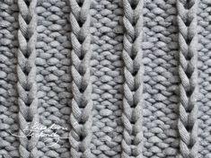 Stitch Patterns, Sewing Patterns, Knitting Stitches, Merino Wool Blanket, Crochet, Inktober, Dress, Knitting Patterns, Dresses