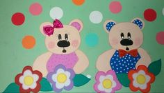Painel Ursos