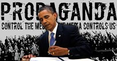 Not surprisingly, the corporate media is choosing to remain silent on Obama signing into law a virtual Ministry of Truth to push US propaganda.