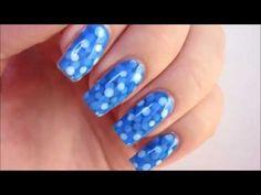 Pond manicure - YouTube