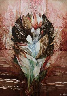 Eva Prokopová  Zahradní slavnost Painters, Art, Art Background, Kunst, Performing Arts, Art Education Resources, Artworks