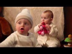 Interview: Albert en Charlene over Jacques en Gabriella - YouTube