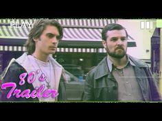Un Delirio de Acción - Official Trailer  VHS - (More Info on: http://LIFEWAYSVILLAGE.COM/videos/un-delirio-de-accion-official-trailer-vhs/)