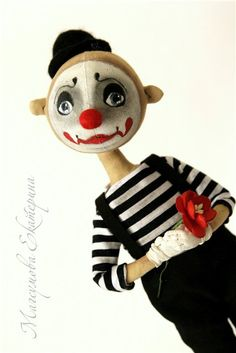 База блогов и дневников на Blogspot (Blogger): Екатерина Магсумова. Интерьерные текстильные куклы