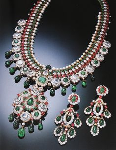 Van Cleef & Arpels Jewelry
