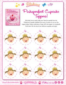 Print and Play Activity Pages   ThinkPinkalicious.com
