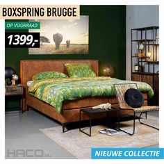 Latest Trends, Bed, Furniture, Home Decor, Lush, Decoration Home, Stream Bed, Room Decor, Home Furnishings