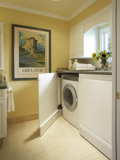 Laundry Design, Pictures, Remodel, Decor and Ideas - page 77