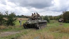 M18 Hellcat, Military Vehicles, Wwii, World War Ii, Army Vehicles, World War Two