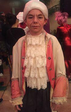 Grimsby Little Mermaid Makeup, Little Mermaid Play, Little Mermaid Costumes, Theatre Makeup, Costume Ideas, Theater, Ruffle Blouse, Tops, Women