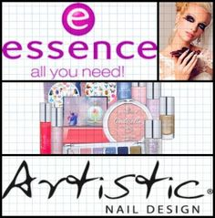 ModaeStyle: Appunti Beauty tra Essence Trend Edition Cinderell...