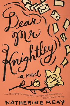 DEAL:  Dear Mr. Knightley by Katherine Reay $2.99 // #kindle #bestseller #mustread