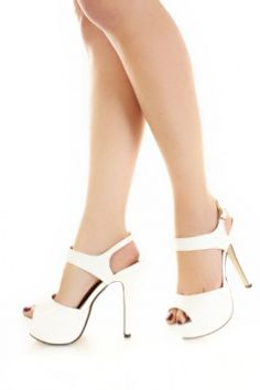 Wedding shoes? but would definitely need a second pair to change into