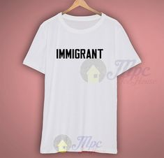 Like and Share if you want this  Legal Immigrant Campaign T Shirt     Legal Immigrant Campaign T Shirt Available Size S-2Xl.   MPCTeeHouse made and sale premium t shirt gift for him or her. I use only quality shirts such as Fruit of the Loom or Gildan. This tshirt print with the latest in ink to garment technology which is ...    Tag a friend who would love this!     FREE Shipping Worldwide     Get it here ---> https://www.mpcteehouse.com/product/legal-immigrant-campaign-t-shirt/    Made By…