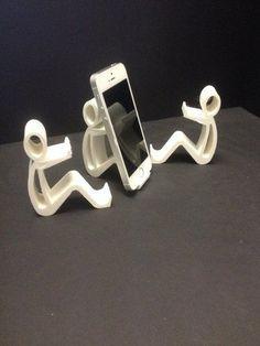 Phone holder Phone stand 3D Printing 35256