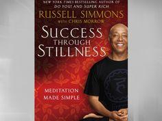 'Success Through Stillness: Meditation Made Simple' by Russell Simmons
