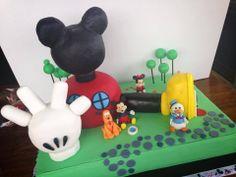 Play House Cake by Karla Pereira B