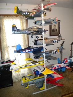 12 Best Rc plane storage images in 2018 | Model airplanes