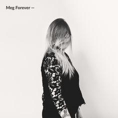 Ghostly Meg — AHeirloom