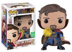 $15.00 // POP! Marvel: Doctor Strange SDCC Exclusive for Collectibles | GameStop