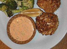 This is the BEST Remoulade Recipe. I, of course, use Crystal Hot Sauce in mine. Great with Seafood Pies. mmm.