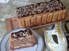 Velencei karnevál-torta sütés nélkül Recept képpel - Mindmegette.hu - Receptek