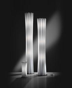 Awesome Tischleuchte Bach von Slamp Lampen und Leuchten Shop