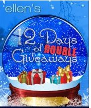 The Ellen DeGeneres Show 12 Days of Giveaways on http://hunt4freebies.com/sweepstakes
