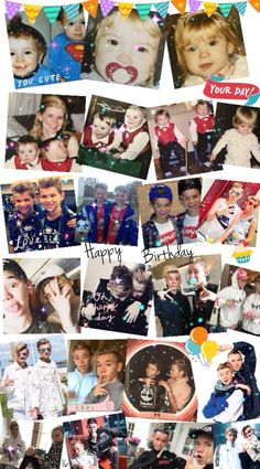 Happy birthday to you Marcus and Martinus now you're 16 ✨ hope you guys happy☺️(I pinned this way after.