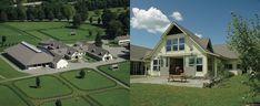 Winley Farm : Blackburn Architects, P.C. 40 Horse stable