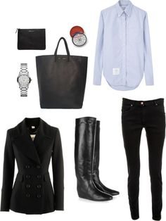 """""""Untitled #11"""" by coffeestainedcashmere ❤ liked on Polyvore"""