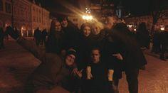 Night of New Year