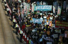Stand With Hong Kong's Democracy Movement  http://www.usnews.com/opinion/blogs/world-report/2014/04/29/china-is-on-the-attack-against-hong-kong-democracy-movement-occupy-central  China's verbal assault on Occupy Central is shameful...