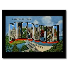 >>>Cheap Price Guarantee          Greetings from Missouri Post Cards           Greetings from Missouri Post Cards Yes I can say you are on right site we just collected best shopping store that haveHow to          Greetings from Missouri Post Cards Here a great deal...Cleck Hot Deals >>> http://www.zazzle.com/greetings_from_missouri_post_cards-239592268606492827?rf=238627982471231924&zbar=1&tc=terrest