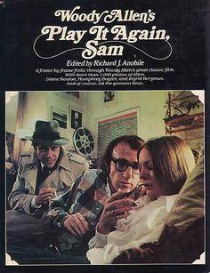 Woody Allen - Play It Again Sam - Photo Book