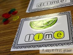 This week during our Guided Reading time I have really been working with a few students on reading words that have long vowel sounds in them. I introduce this lesson whole group with one of my favo… Phonics Reading, Teaching Reading, Teaching Ideas, Learning, Phonics Games, Teaching Phonics, Preschool Ideas, Teaching Tools, Guided Reading Groups