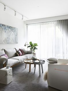 Serene modern home / Casa serena y moderna // Casa Haus