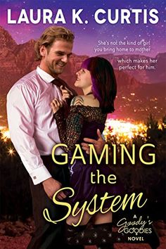 Gaming the System (A Goody's Goodies Novel Book 2) by Laura K. Curtis http://www.amazon.com/dp/B01096C1ZQ/ref=cm_sw_r_pi_dp_Ofiewb077ZKH5