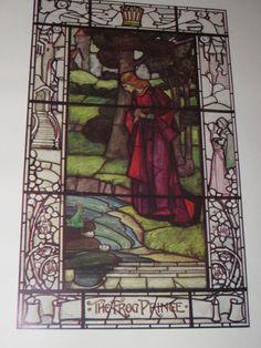 STUDIO YEARBOOK. 1906. JESSIE M. KING. VOYSEY. LIBERTY & CO. WILLIAM MORRIS.
