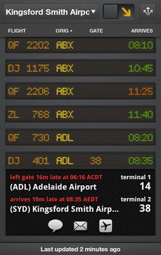 FlightBoard | Android