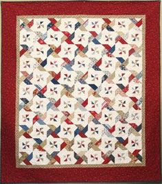 Quilt Expressions pattern Fit and Trim