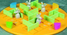 Нестандартный способ обучить ребёнка логике истратегии