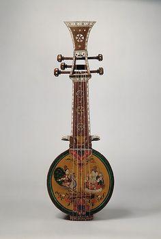 Sursanga from India, 19th century