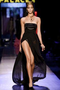 jean paul gaultier haute couture printemps été 2016
