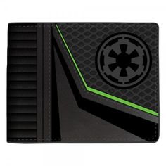 Star Wars Rogue One Bifold Wallet - Empire Logo @Archonia_US