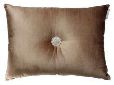 Kylie Minogue Gabriella Mink Complete Cushion