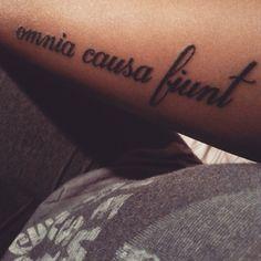 Tattoo Submission: Debra (Nairobi, Kenya)