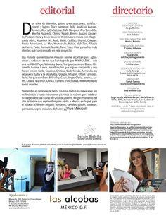 NAVARRO TEAM - Revista In