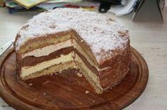 Torta - Recept pre každého kuchára, množstvo receptov pre pečenie a varenie. Recepty pre chutný život. Slovenské jedlá a medzinárodná kuchyňa