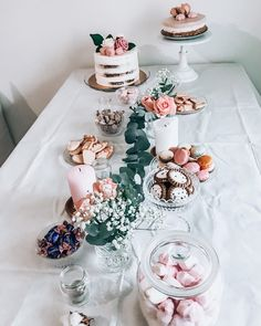 Cake Day, 14th Birthday, Event Styling, Catering, Wedding Cakes, Baby Boy, Girly, Baby Shower, Table Decorations